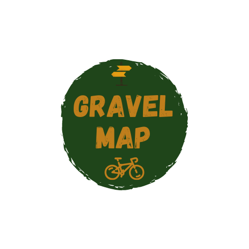 logo du site gravel map
